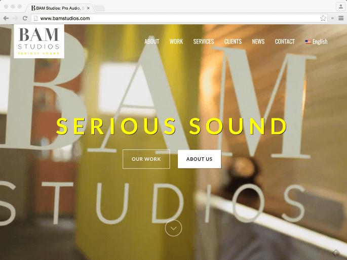 BAM Studios